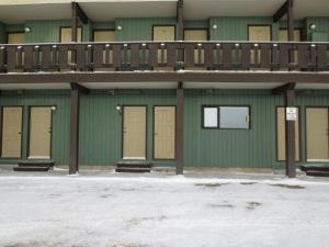 Monashee Inn-Big White Ski Resort - Apartment - Big White