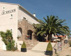 Hôtel la Palma