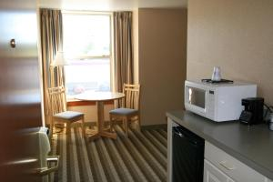 Hampton Inn Waterville, Hotely  Waterville - big - 8