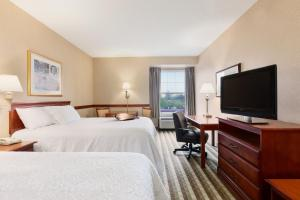 Hampton Inn Waterville, Hotely  Waterville - big - 9