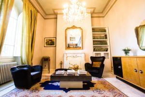 Relais Villa Al Vento, Venkovské domy  Incisa in Valdarno - big - 18