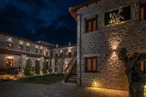 Elafos Spa Hotel