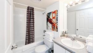 Canada Suites on Bay, Ferienwohnungen  Toronto - big - 81