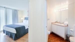 Canada Suites on Bay, Ferienwohnungen  Toronto - big - 79