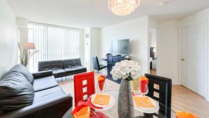 Canada Suites on Bay, Ferienwohnungen  Toronto - big - 77