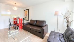 Canada Suites on Bay, Ferienwohnungen  Toronto - big - 76