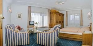 Gästehaus Teferle, Residence  Seefeld in Tirol - big - 8