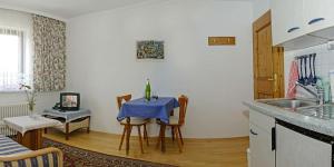 Gästehaus Teferle, Residence  Seefeld in Tirol - big - 4