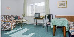 Gästehaus Teferle, Residence  Seefeld in Tirol - big - 12