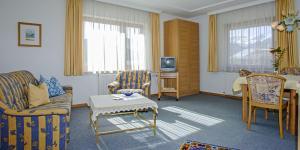 Gästehaus Teferle, Residence  Seefeld in Tirol - big - 11