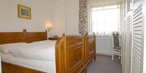 Gästehaus Teferle, Residence  Seefeld in Tirol - big - 10