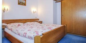 Gästehaus Teferle, Residence  Seefeld in Tirol - big - 9