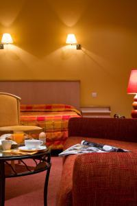 Hotel Restaurant Le Parc