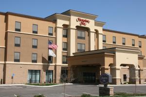 Hampton Inn Minneapolis-Shakopee