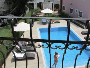 Queen's Villa Hotel Boutique, Szállodák  Arequipa - big - 10