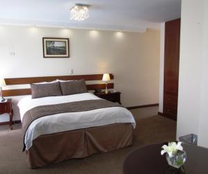 Queen's Villa Hotel Boutique, Szállodák  Arequipa - big - 33