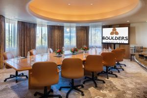 The Boulders Resort & Spa, Curio Collection by Hilton, Resorts  Scottsdale - big - 24