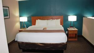 Quality Inn & Suites Near White Sands National Monument, Hotels  Alamogordo - big - 15