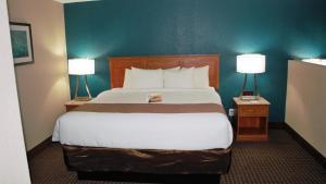Quality Inn & Suites Near White Sands National Monument, Отели  Аламогордо - big - 7