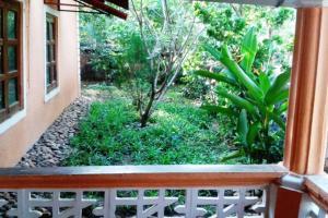Goan Portuguese Villa, Vily  Saligao - big - 9