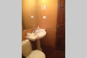 Goan Portuguese Villa, Ville  Saligao - big - 8