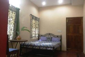 Goan Portuguese Villa, Vily  Saligao - big - 3