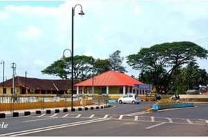 Goan Portuguese Villa, Vily  Saligao - big - 2