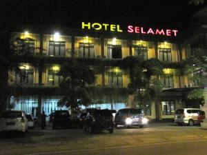 Hotel Selamet, Hotel  Banyuwangi - big - 1