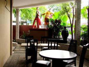 Hotel Selamet, Hotel  Banyuwangi - big - 10