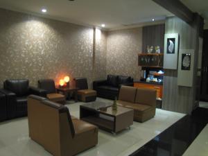 Hotel Selamet, Hotel  Banyuwangi - big - 9