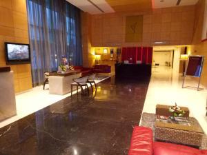 Iris - The Business Hotel, Hotely  Bangalore - big - 20