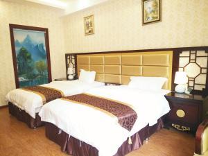 Ya Lu Zang Bu Jiang Hotel, Szállodák  Jacsiang - big - 10