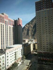 Ya Lu Zang Bu Jiang Hotel, Hotels  Yajiang - big - 5