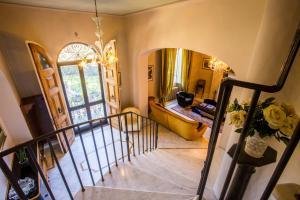 Relais Villa Al Vento, Venkovské domy  Incisa in Valdarno - big - 62