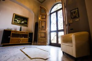 Relais Villa Al Vento, Venkovské domy  Incisa in Valdarno - big - 61