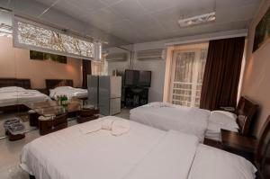 Hotel London Palace Tbilisi, Hotely  Tbilisi City - big - 27