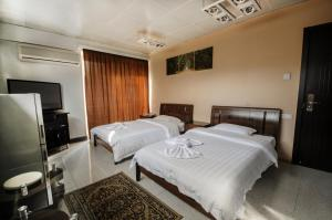 Hotel London Palace Tbilisi, Hotely  Tbilisi City - big - 26