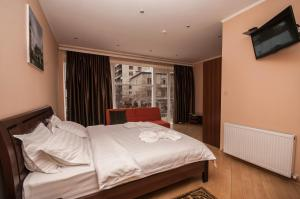 Hotel London Palace Tbilisi, Hotely  Tbilisi City - big - 25