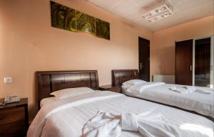 Hotel London Palace Tbilisi, Hotely  Tbilisi City - big - 24