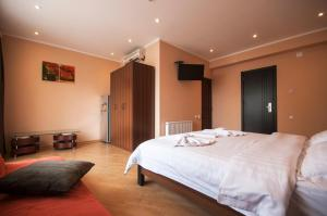 Hotel London Palace Tbilisi, Hotely  Tbilisi City - big - 23