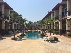 Thai Paradise South, Cha-am, Thailand