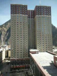 Ya Lu Zang Bu Jiang Hotel, Hotels  Yajiang - big - 4