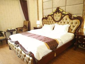Ya Lu Zang Bu Jiang Hotel, Szállodák  Jacsiang - big - 11