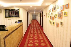 Ya Lu Zang Bu Jiang Hotel, Szállodák  Jacsiang - big - 9