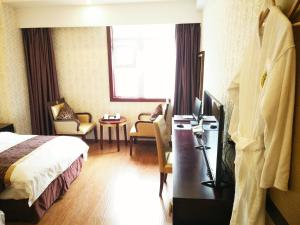 Ya Lu Zang Bu Jiang Hotel, Hotel  Yajiang - big - 2