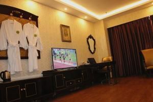 Ya Lu Zang Bu Jiang Hotel, Hotel  Yajiang - big - 7