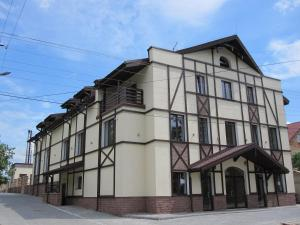 Complex Zolota Pidkova, Hotels  Zolochiv - big - 78