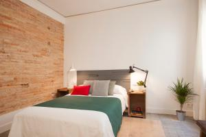 Double Room with Courtyard View