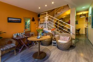 Les Chambres de Jeannette, Bed & Breakfasts  Marseille - big - 100