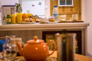 Les Chambres de Jeannette, Bed & Breakfasts  Marseille - big - 91
